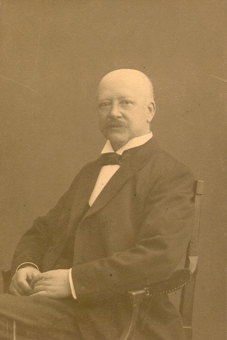 Coenraad P.J van Baarda