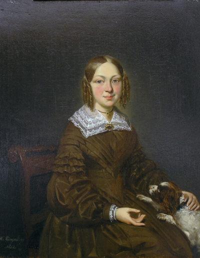 Josina van-Eijk