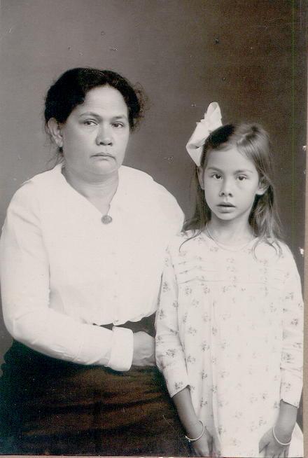 Louise-Marietje