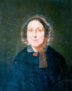 Maria Prins