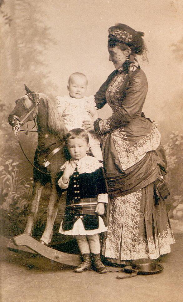 Moeder Reckleben Piet Els