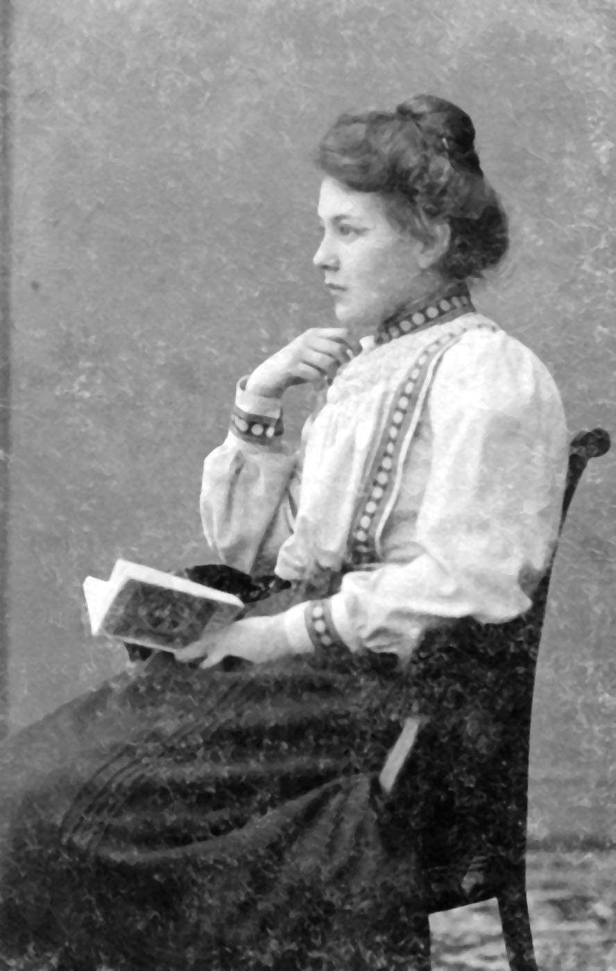 JSJ van Baarda 1911