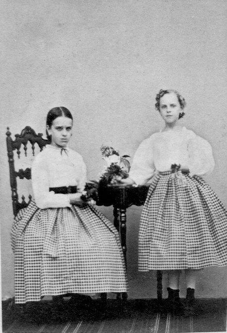 cobi (oma) en maria gregory