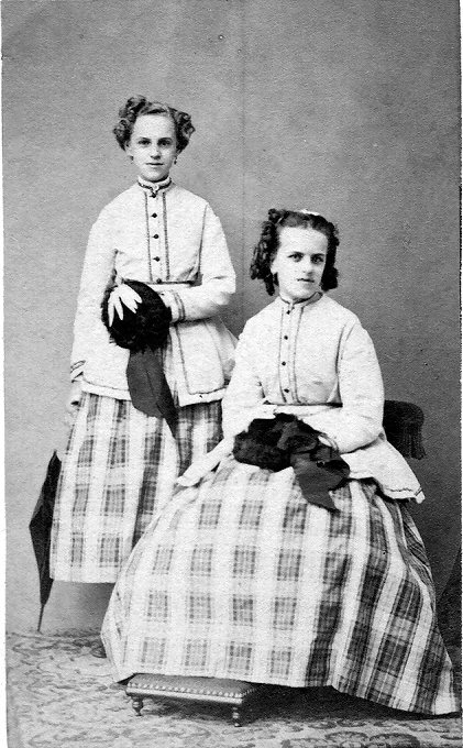 Maria en Coby Gregory