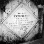 graf Hendrik van Dijken