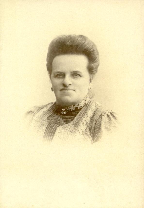 Johanna Louisa Gerarda GREGORY