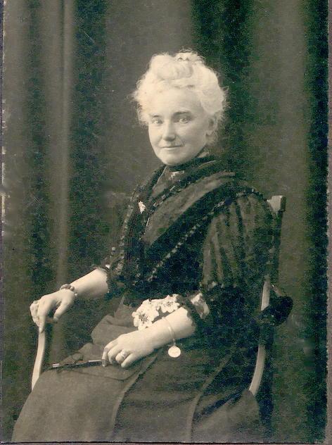 Anna Reckleben