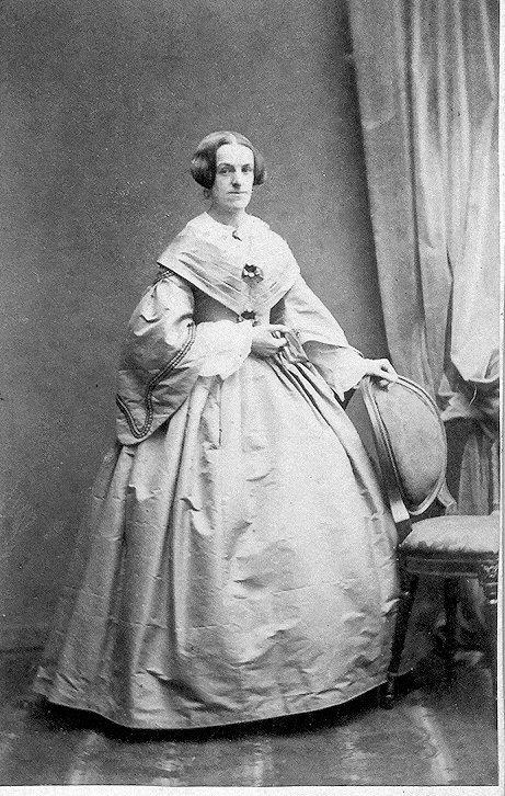 Jacoba Cornelia BEELAERTS van BLOKLAND