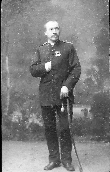 Petrus Johannes van Baarda (1853)