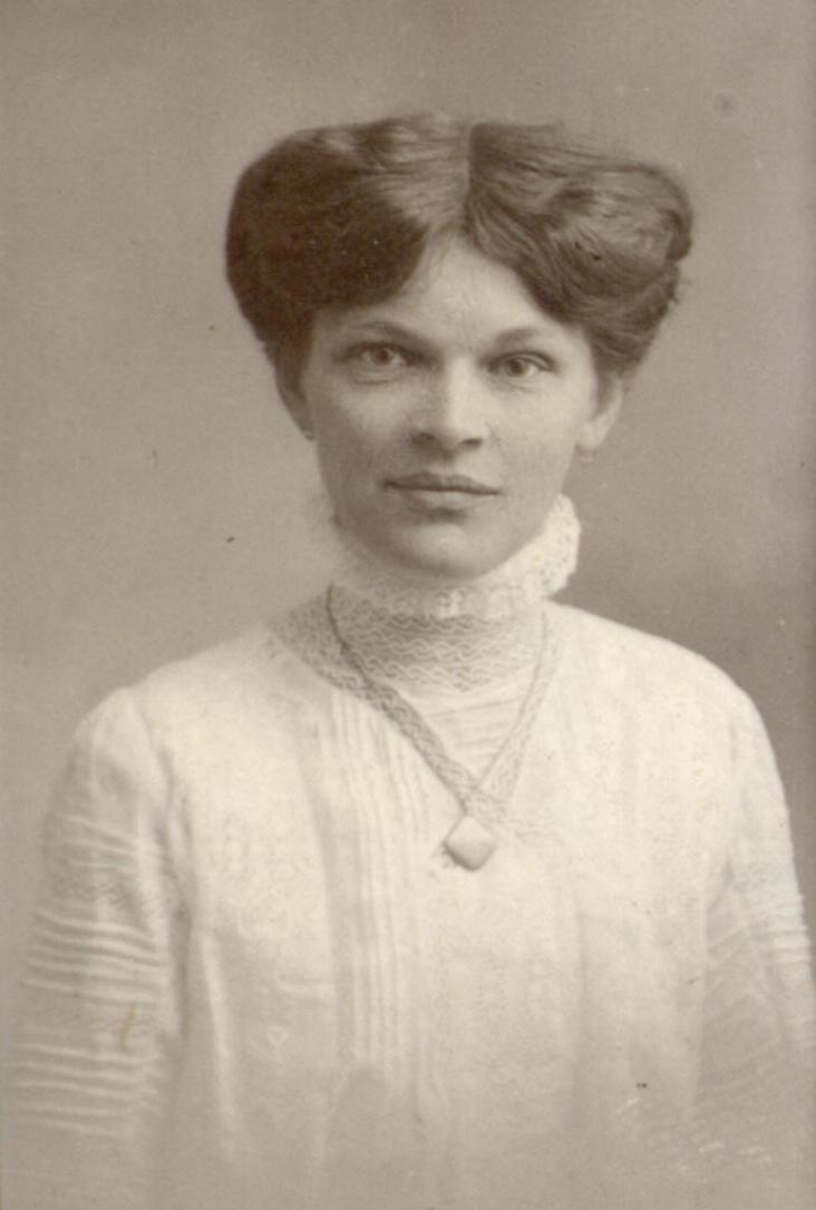 Jacoba Cornelia (Cato) Dumon