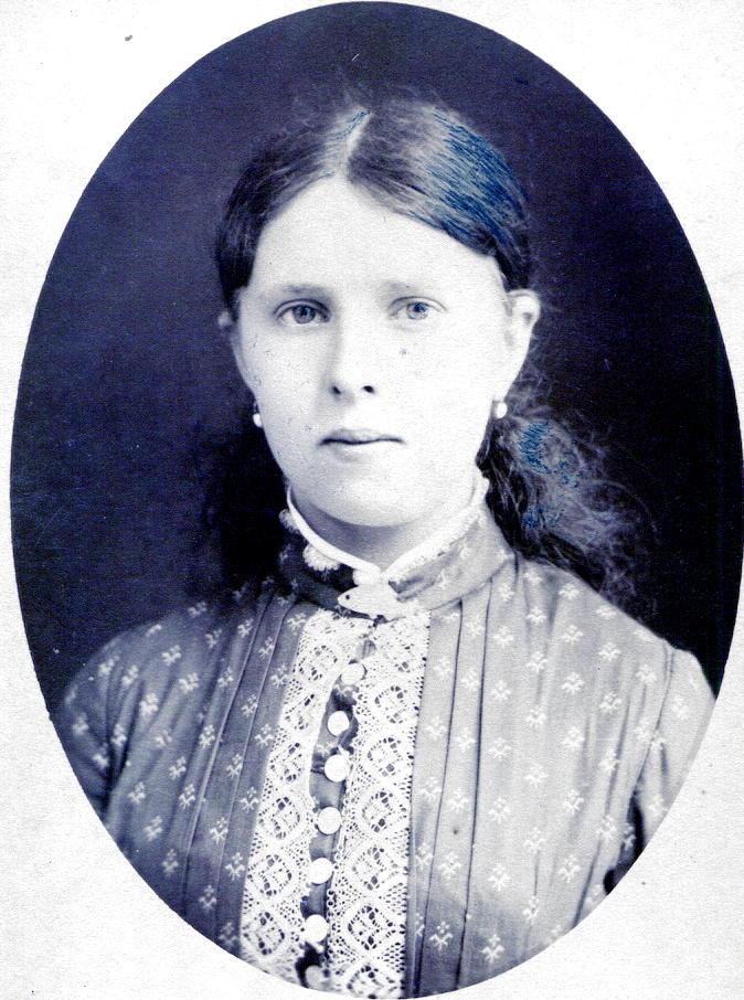 Cornelia Louisa van Rooij